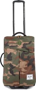 Herschel roller luggage - carry on - excellent condition