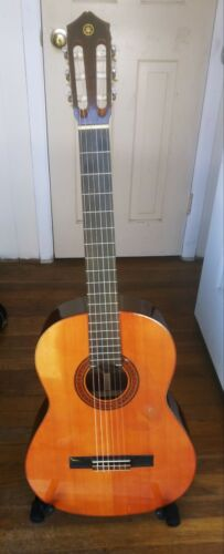 Yamaha G-100A Classical Acoustic Guitar LOCAL PICK UP ONLY