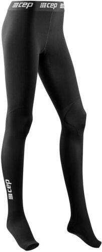 New CEP Recovery Compression Leggings Women's Recovery Pro Tights ~ FREE SHIP !