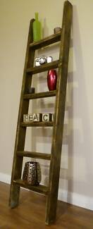 RUSTIC INDUSTRIAL LADDER Mount Hawthorn Vincent Area Preview
