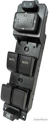 Master Power Window Door Switch for 2006-2008 Mazda 6 NEW Mazda Power Window Switch