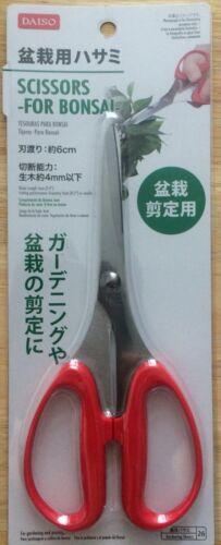 ARS 380 Long Reach Bonsai Scissors Choki Long ARM Made in Japan