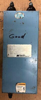 Magnetek Neon Sign Transformer Power Supply 120v7500v Tesla Coil Compatible