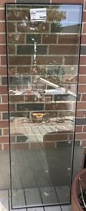 Glass Window Insert