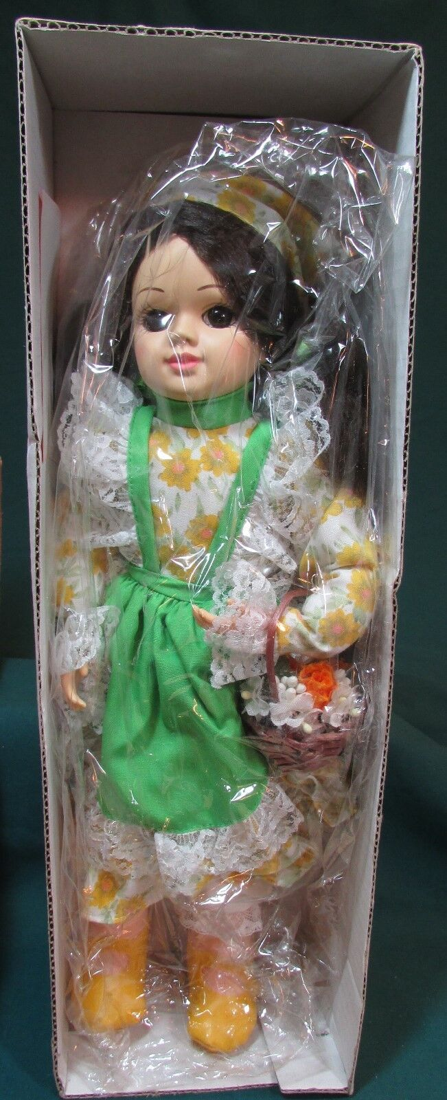 14 Mary Mary Brinns Collectible Edition Doll 1988 Excellent Cond - $7.50