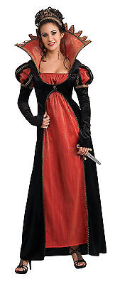 Scarlett Vamptessa Dress Lady Vampire Vampiress Renaissance Dress SALE 888672