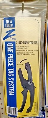 Z Tags Applicator Z1 No Snag Tagger
