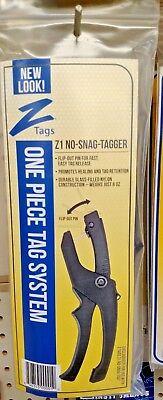 Z Tags Applicator Z1 No Snag Tagger