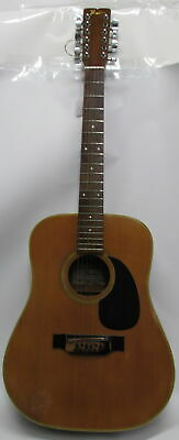 Fender F-55-12 12-String Acoustic Guitar