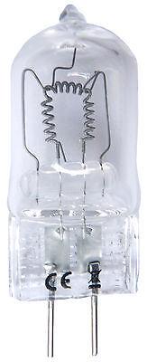 120v Glühbirne Lampe (Projektor-Lampe 120V 300W GX6,35 Lampara Lampada Glüh-Birne 120 Volt 300 Watt)