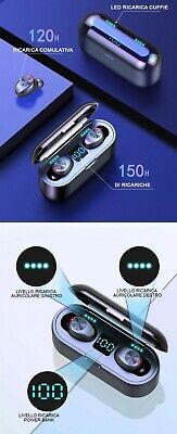 JBL Free X True In Ear Wireless Headphones - Black