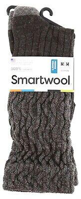 Smartwool Women's Short Boot Chestnut Slouch Socks Sz M 7-9.5 3117 - Slouch Socks