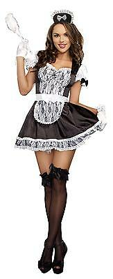 Maid Costumes For Adults (
