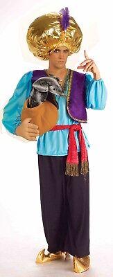 SNAKE CHARMER MASCOT PLUSH OVERSIZE ADULT UNISEX HALLOWEEN COSTUME B1](Snake Charmer Halloween Costume)