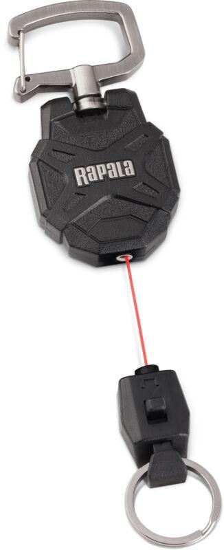 Rapala Retractable Lanyard Fishing Tool & Accessories Quick Access