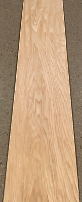 White Oak Wood Veneer 5 Sheets 35 X 7.5 9 Sq Ft