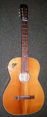 EKO P12 Classical Acoustic Guitar Made in Italy