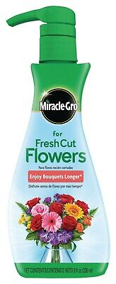 Miracle-Gro for Fresh Cut Flowers 8 oz