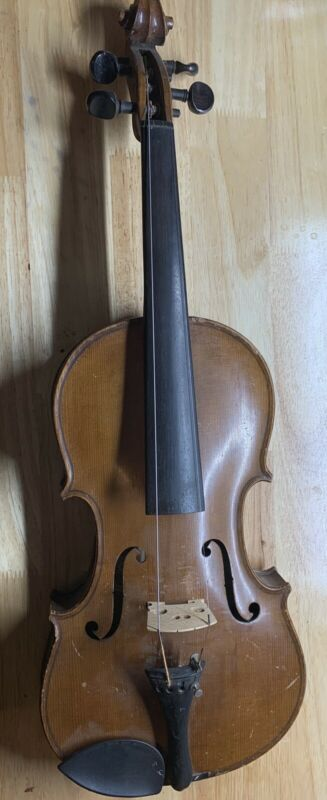 1899 Murdoch Maidstone 4/4 Violin
