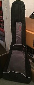 Gig Bag for Flying V Guitar