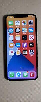 Apple iPhone 11 Pro Max - 64GB - MidnightGreen (Unlocked)  (CDMA + GSM)