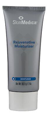 New SkinMedica Rejuvenative Moisturizer  2oz. Factory Sealed