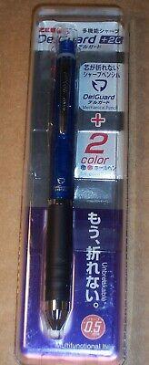 Zebra Delguard 2c Blue Multi-penpencil