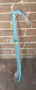 Steel crowbar (Short, Blue) Epping Ryde Area Preview