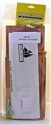 Model Shipways Tool. Waterline Marker. Item # MX 105. NEW.