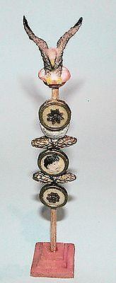 Fontanini Nativity Roman Legionary accessory set, boxed New, #51177, spears