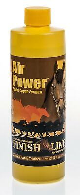 Air Power Cough Formula Liquid, 16 oz