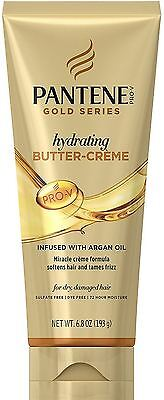 Pantene Pro-V Gold Series Hydrating Butter-Creme, 6.8 oz