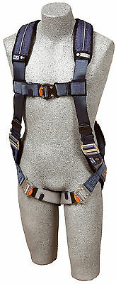 Dbi Sala 1110102 Exofit Xp Vest Harness With Quick-connect Buckles L