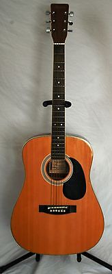 Vintage Harmony H166 Acoustic Guitar