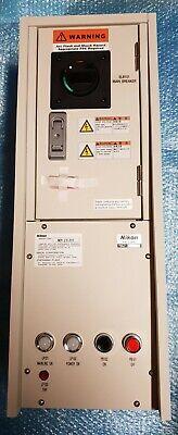 Nikon Hn-c3030 Main Breaker Power Supply With Keys
