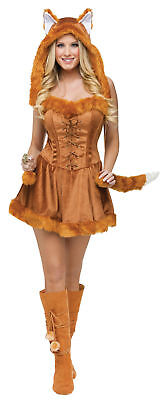 NWT Womens Size Small / Medium (2-8) * FOXY LADY *  Halloween Costume](Foxy Brown Halloween Costume)