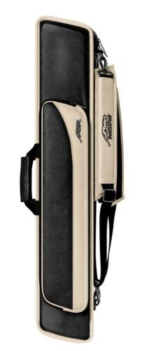 Predator Roadline 4x8 Black/Beige Soft Case - C PRE ROAD 4B8S BLK/BGE S
