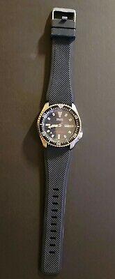 Seiko Rare & Vintage 7S26-0029 Made in Singapore Scuba Diver's Watch