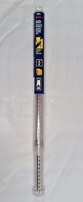 """3/8"""" x 18"""" Installer / Bell Hanger Drill Bit, Bosch BH2003T, Lot of 1"""