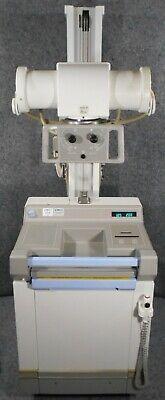 General Electric Amx4 Plus Amx4xfmr Portable X-ray Unit