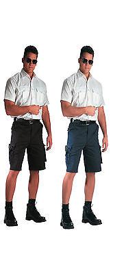 7 Tactical Shorts (Tactical Shorts 7 Pocket EMS Medic EMT Uniform Cargo Shorts Rothco 78231)
