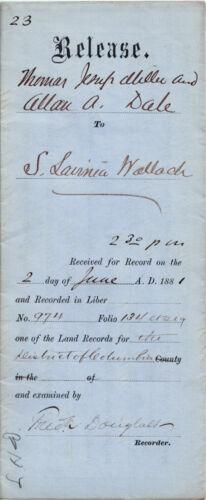 historic autograph