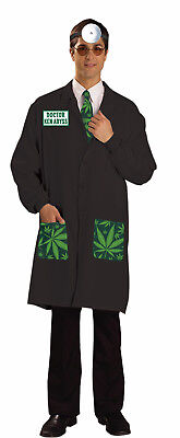 Cannabis Collection - Doctor Ken Abyss - Marijuana Adult Costume