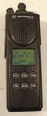 Motorola XTS3000 Model II UHF 450-520MHz S-split Two Way Radios. 24 Available