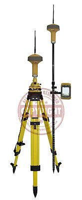Topcon Gr-5 Rtk Gnss Surveying Gpspocket 3d Sokkia Trimbleleicaglonassgr5