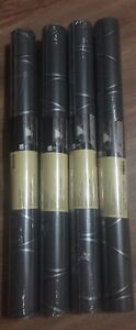 2 double rolls of wallpaper from Bouclair (new in packages)