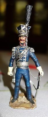 SERIES 77 -- OFFICER OF THE GUARDS LANCERS  1814