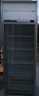 Skope 1 glass door display fridge