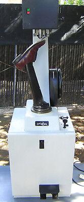 Shoe Sewing Machine Mckay Lock-stitch Geneva Lockstitch Leather Boot Repair Sole