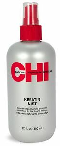CHI Keratin Mist, 12 oz